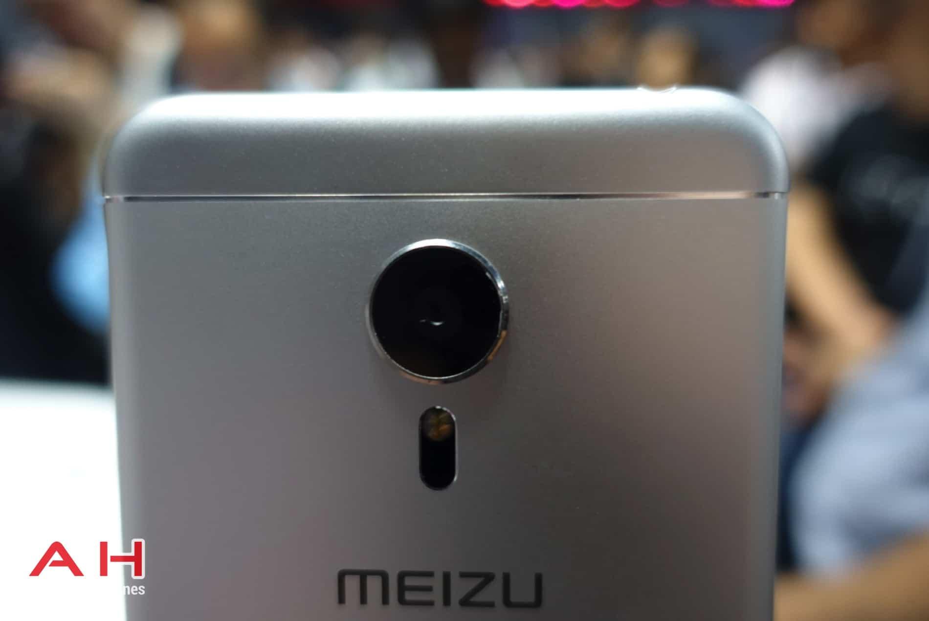 Meizu Pro 5 AH 17