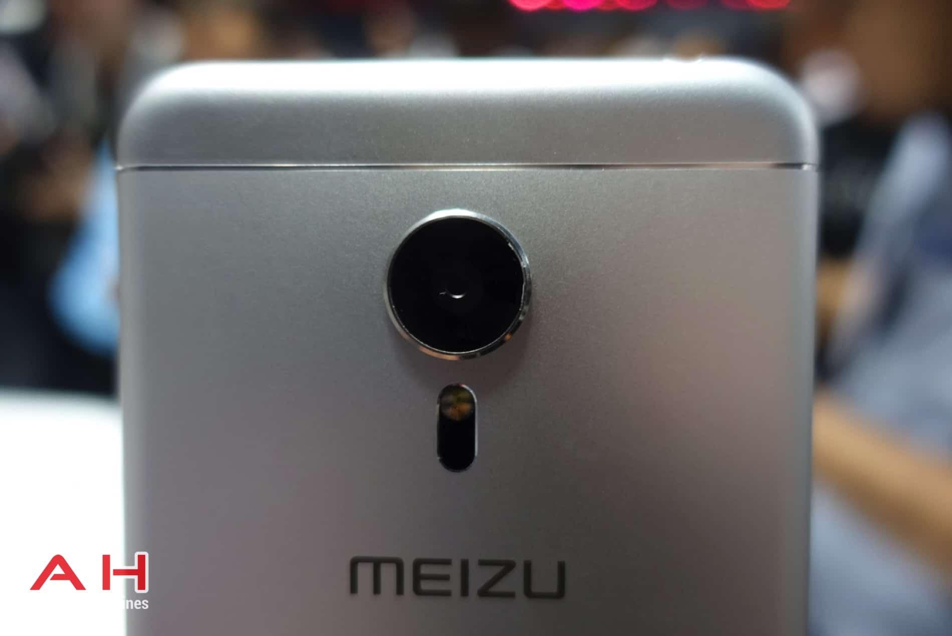 Meizu Pro 5 AH 19