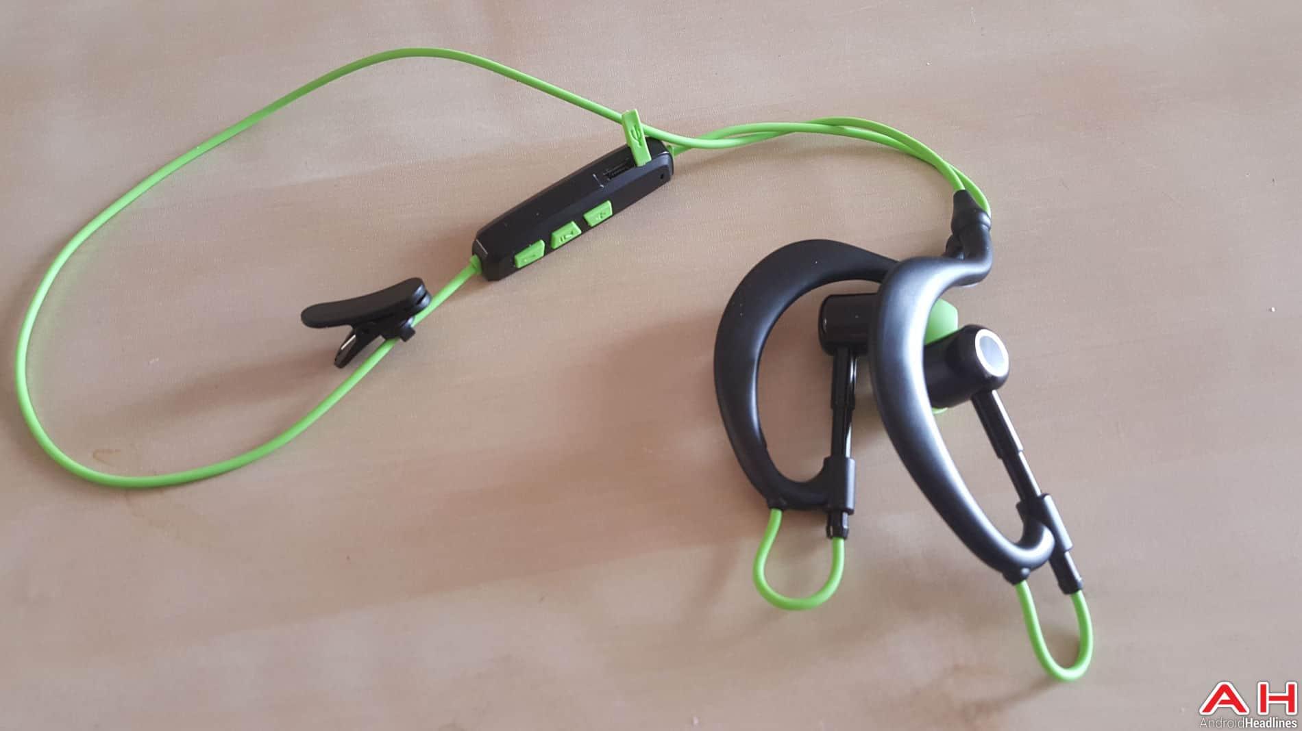 Mixcder Eaarphones AH-8