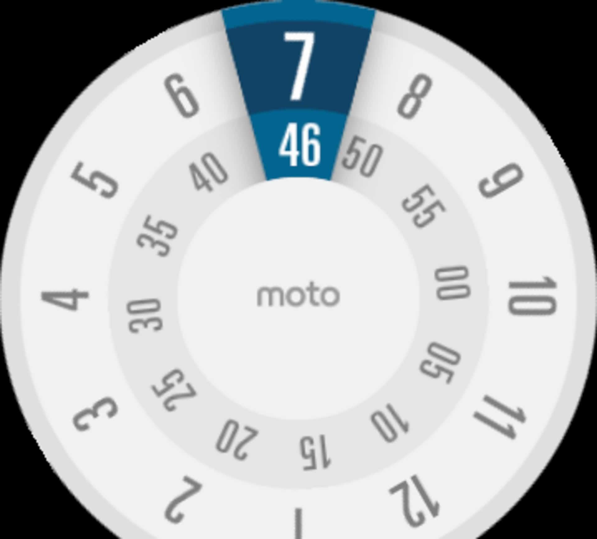 Moto 360 2015 Review AH 10