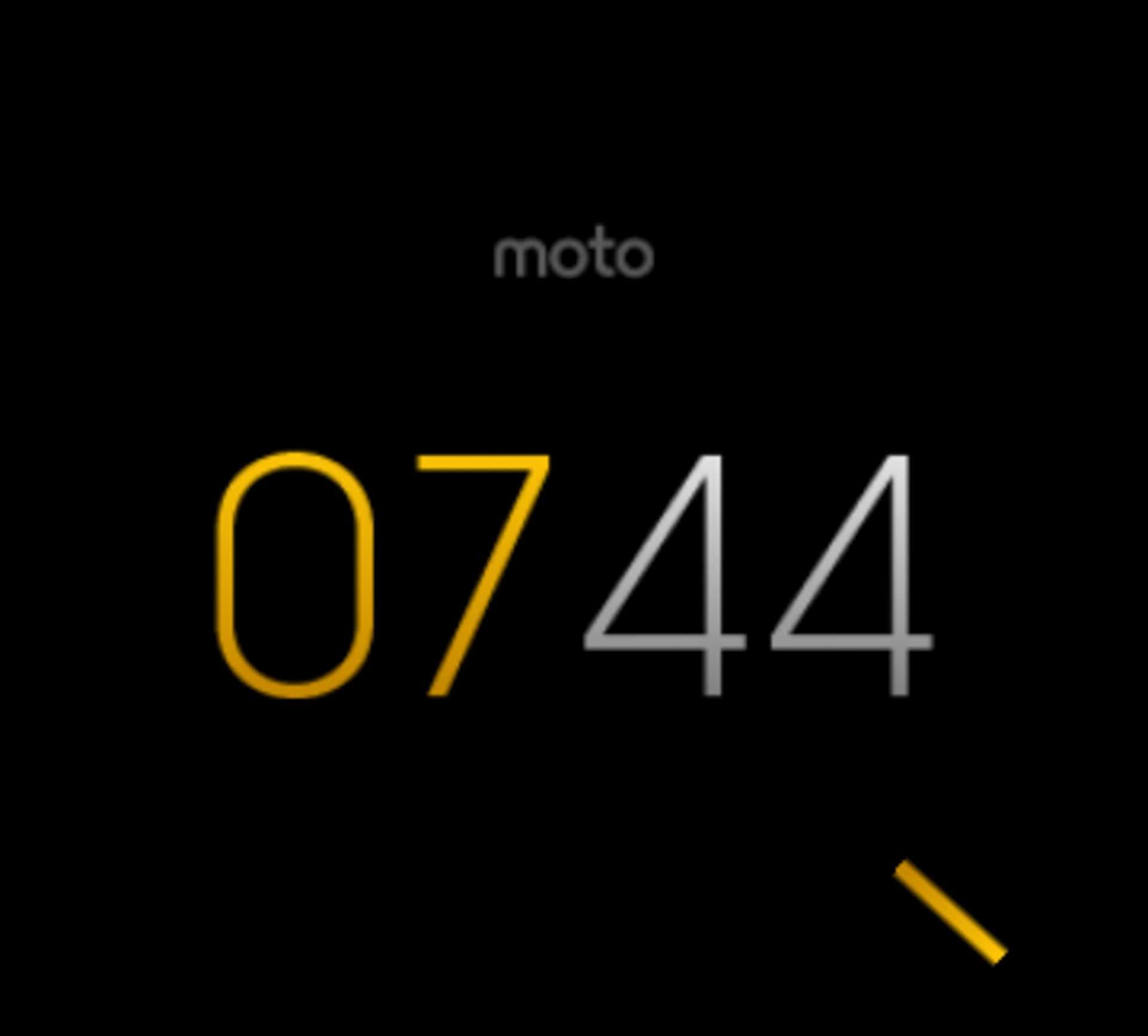 Moto 360 2015 Review AH 27