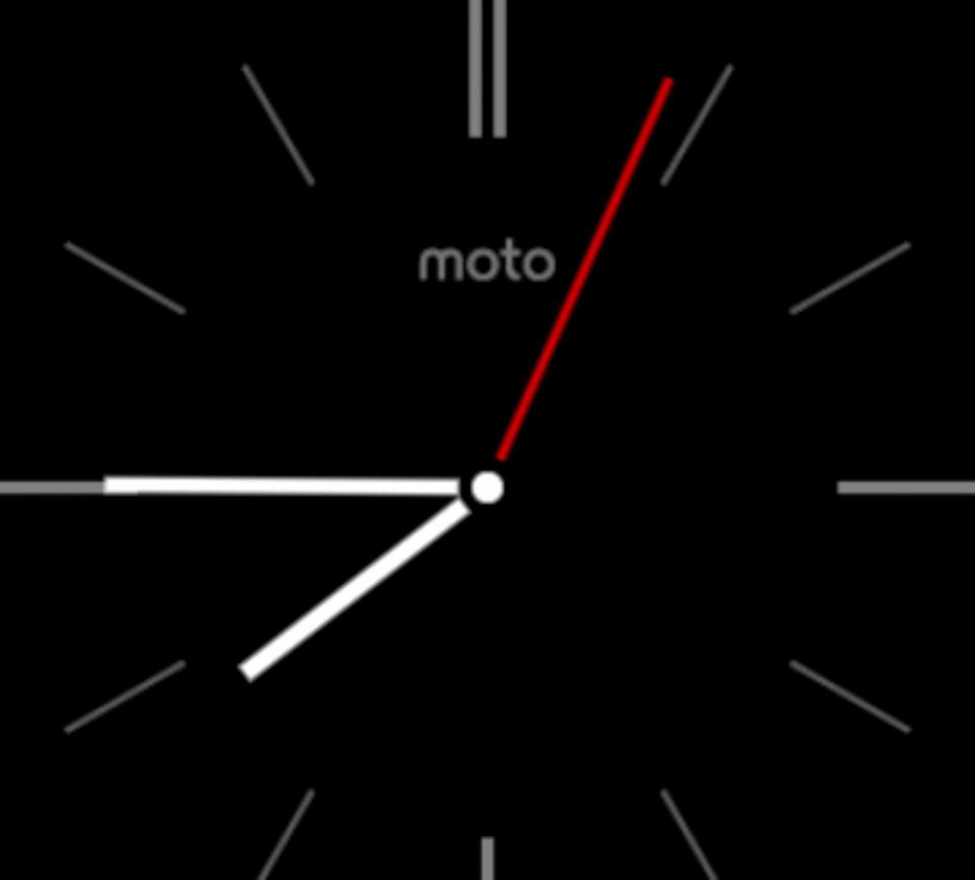 Moto 360 2015 Review AH 3
