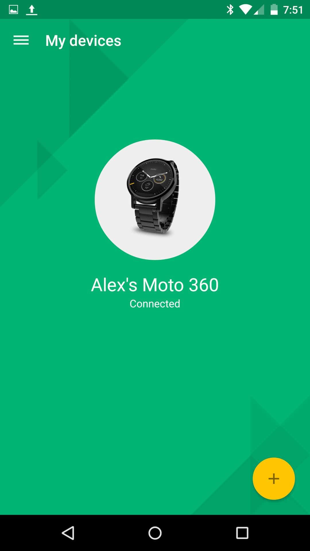 Moto 360 2015 Review AH 33
