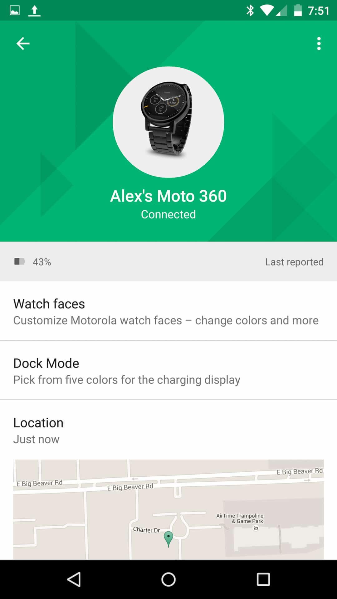 Moto 360 2015 Review AH 34