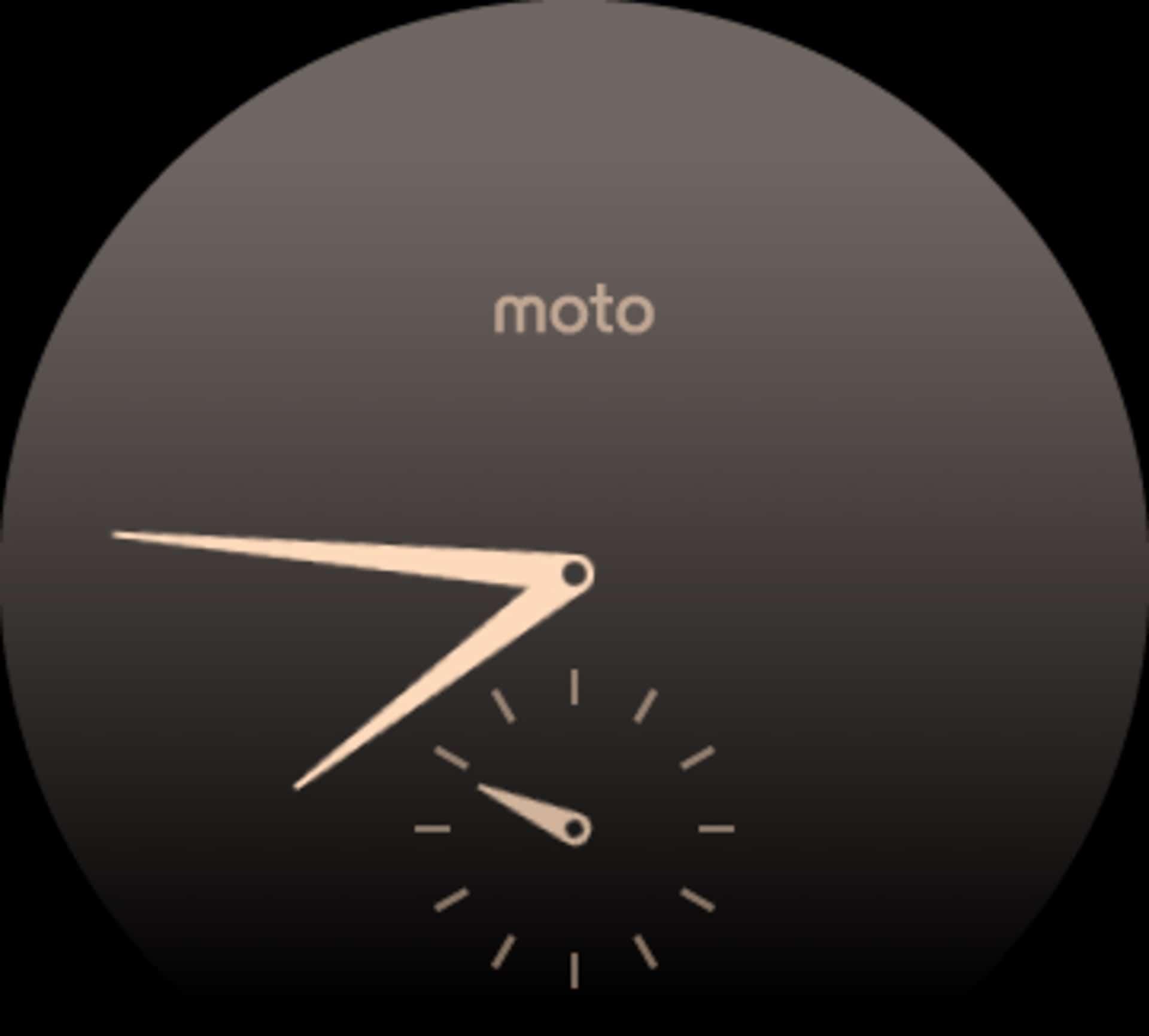 Moto 360 2015 Review AH 6