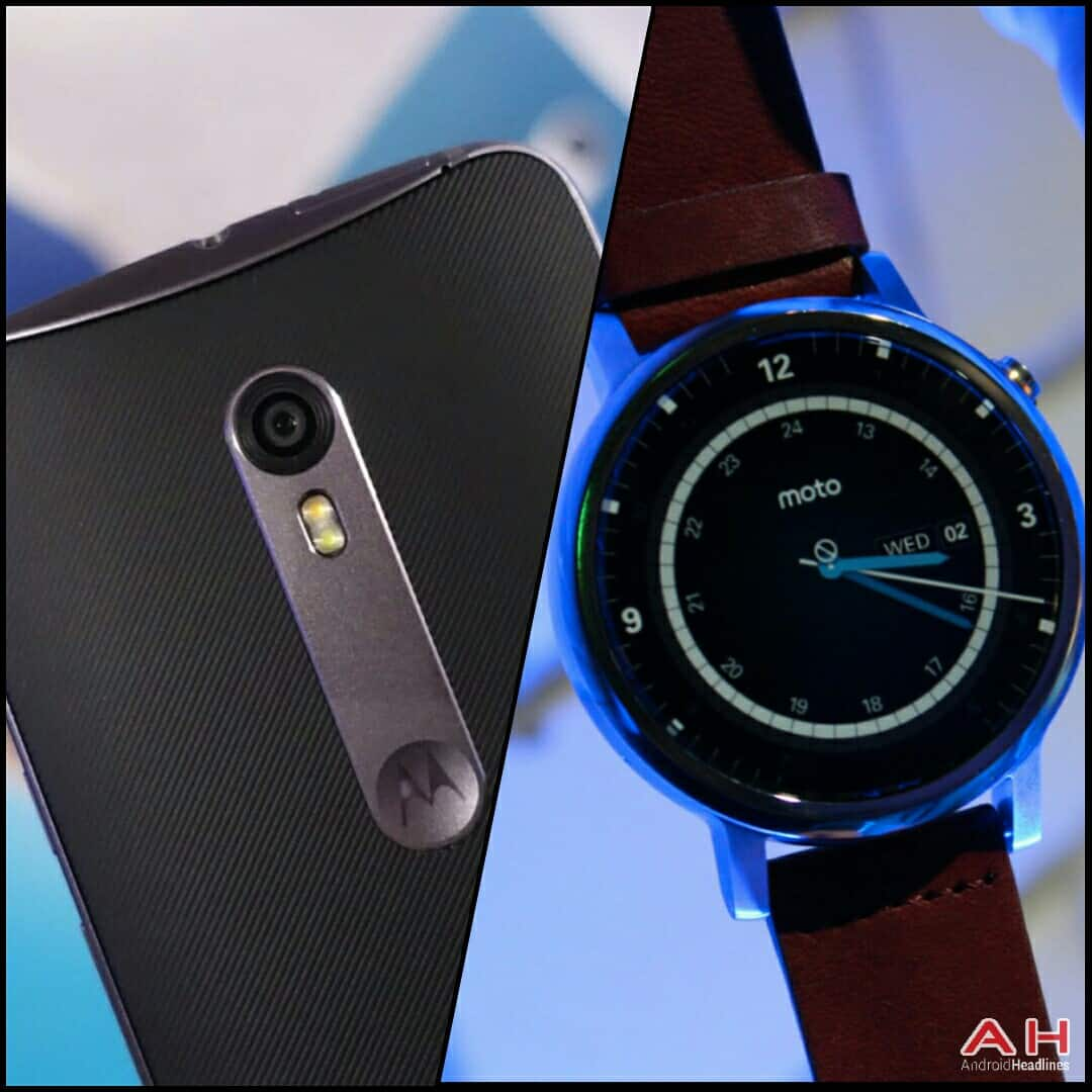 Moto X Style and Moto 360 2nd-gen AH_1