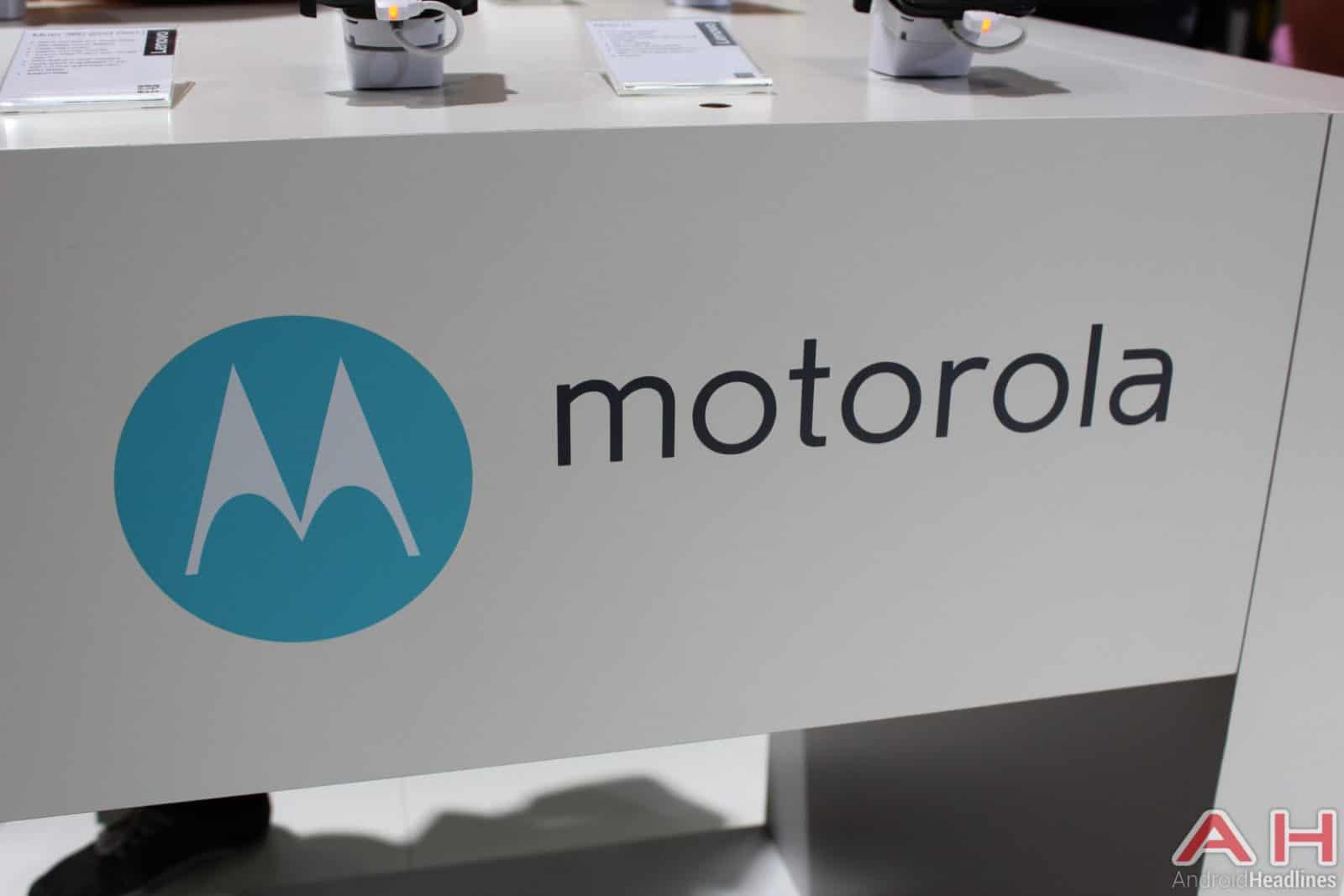 Motorola Logo IFA AH 1