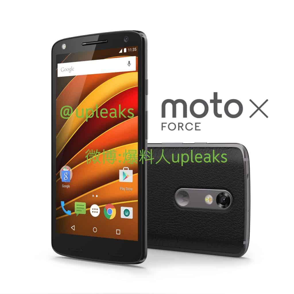 Motorola Moto X Force (Bounce) leak_1