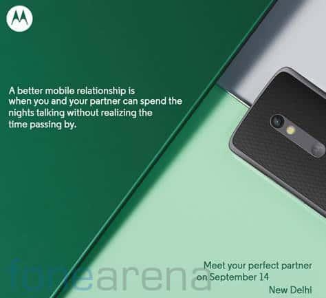 Motorola Moto X Play India invite (Fonearena image)_1