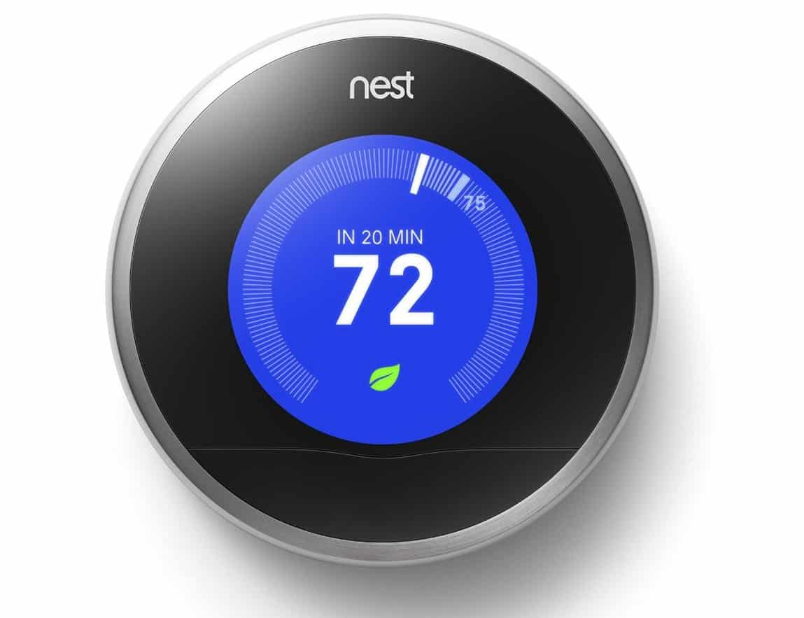 Nest 2nd gen