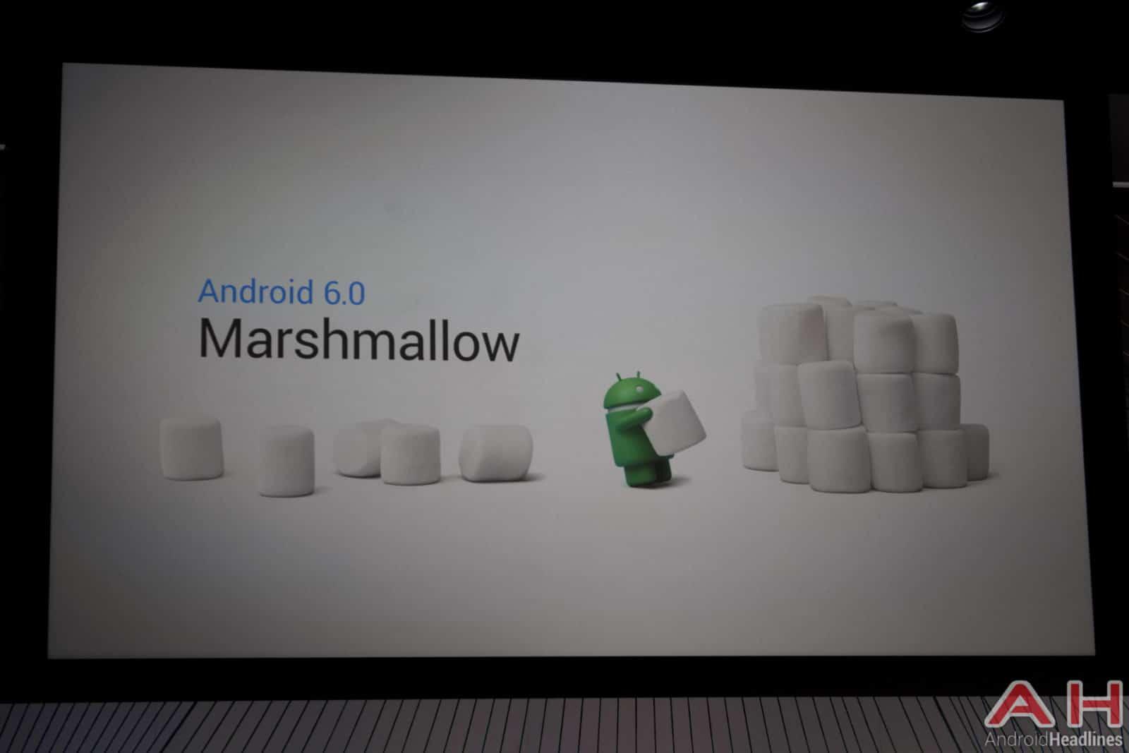 Nexus 5X, 6P Event AH 12