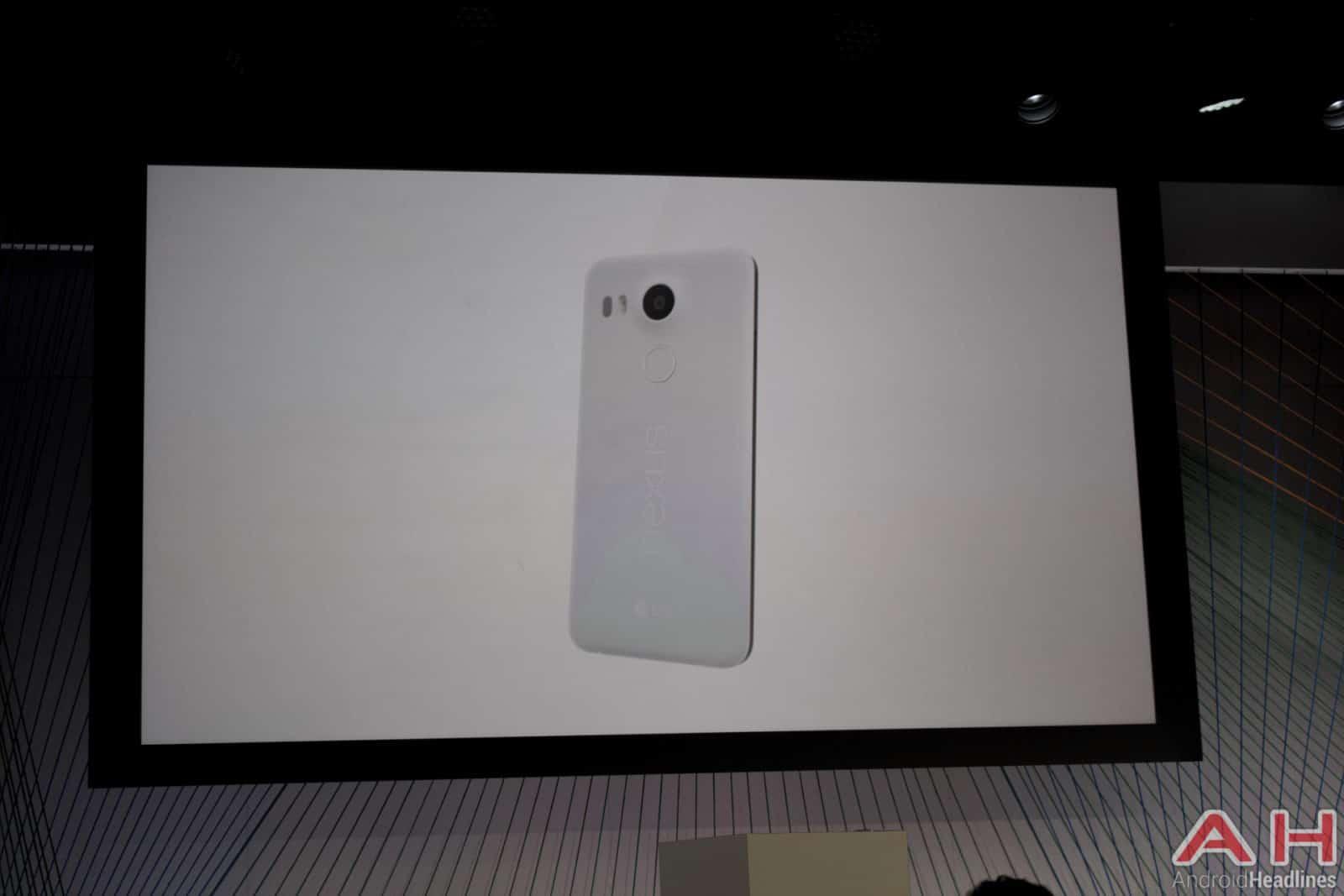 Nexus 5X AH Event 2