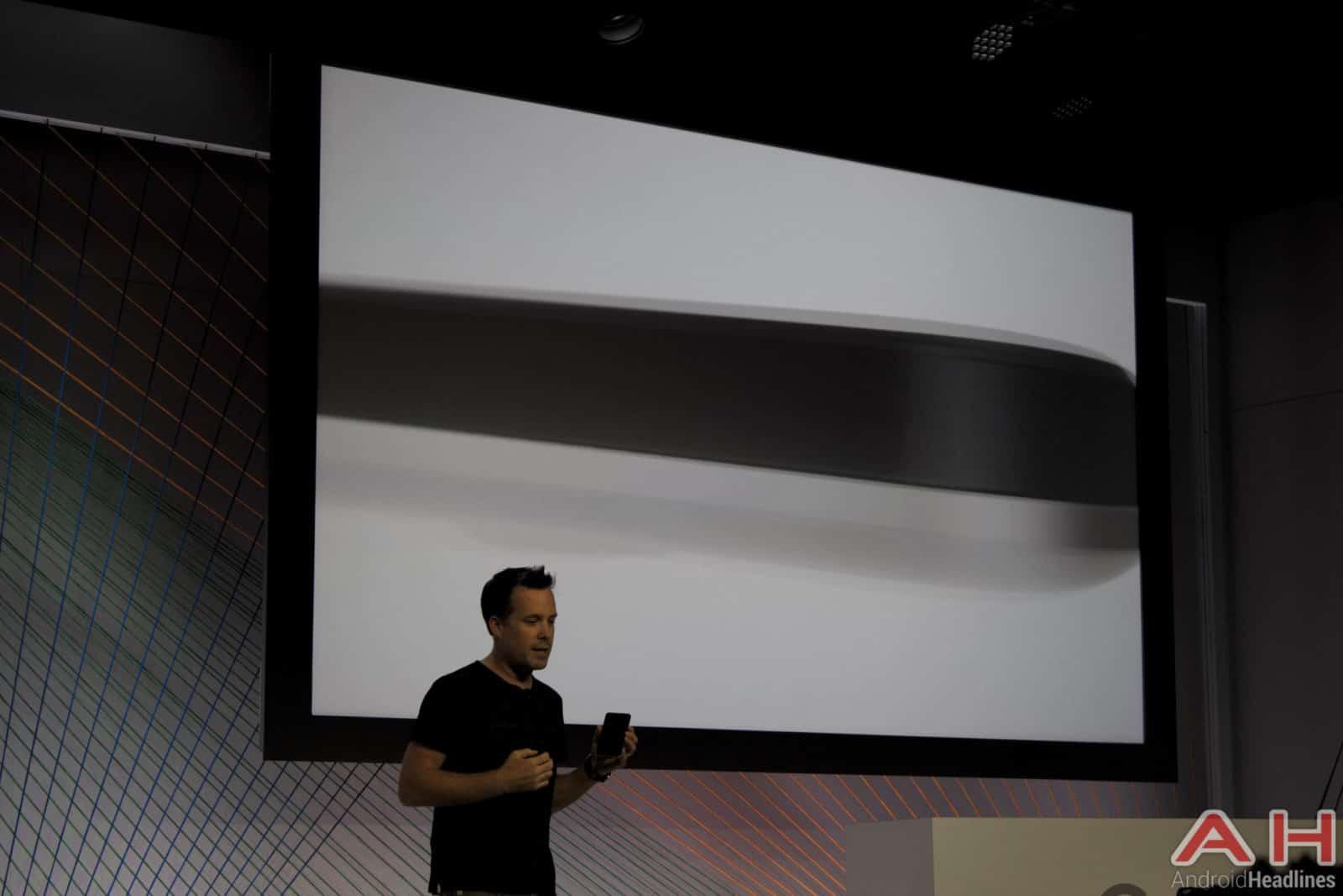 Nexus 5X AH Event 3