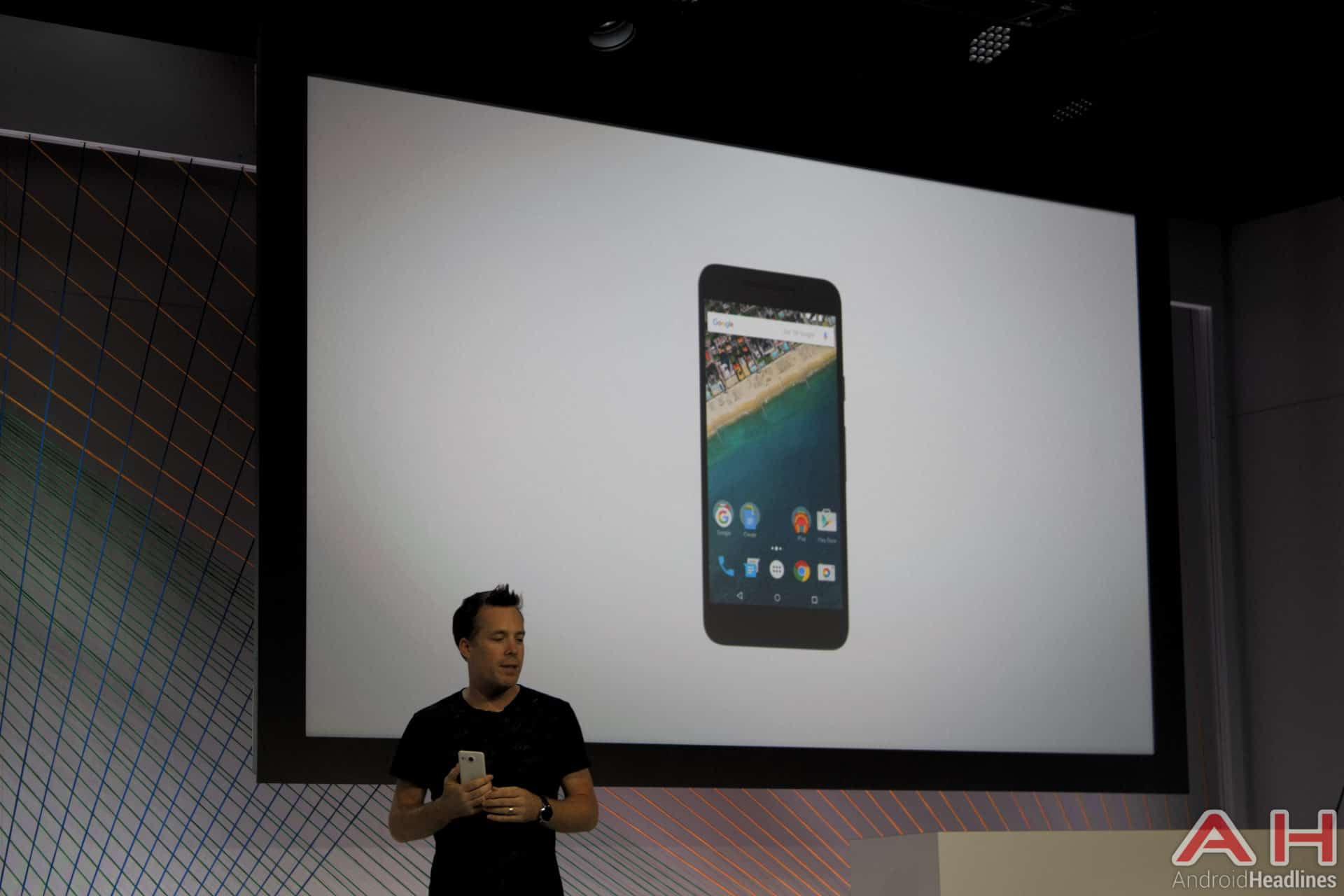 Nexus 5X AH Event 5