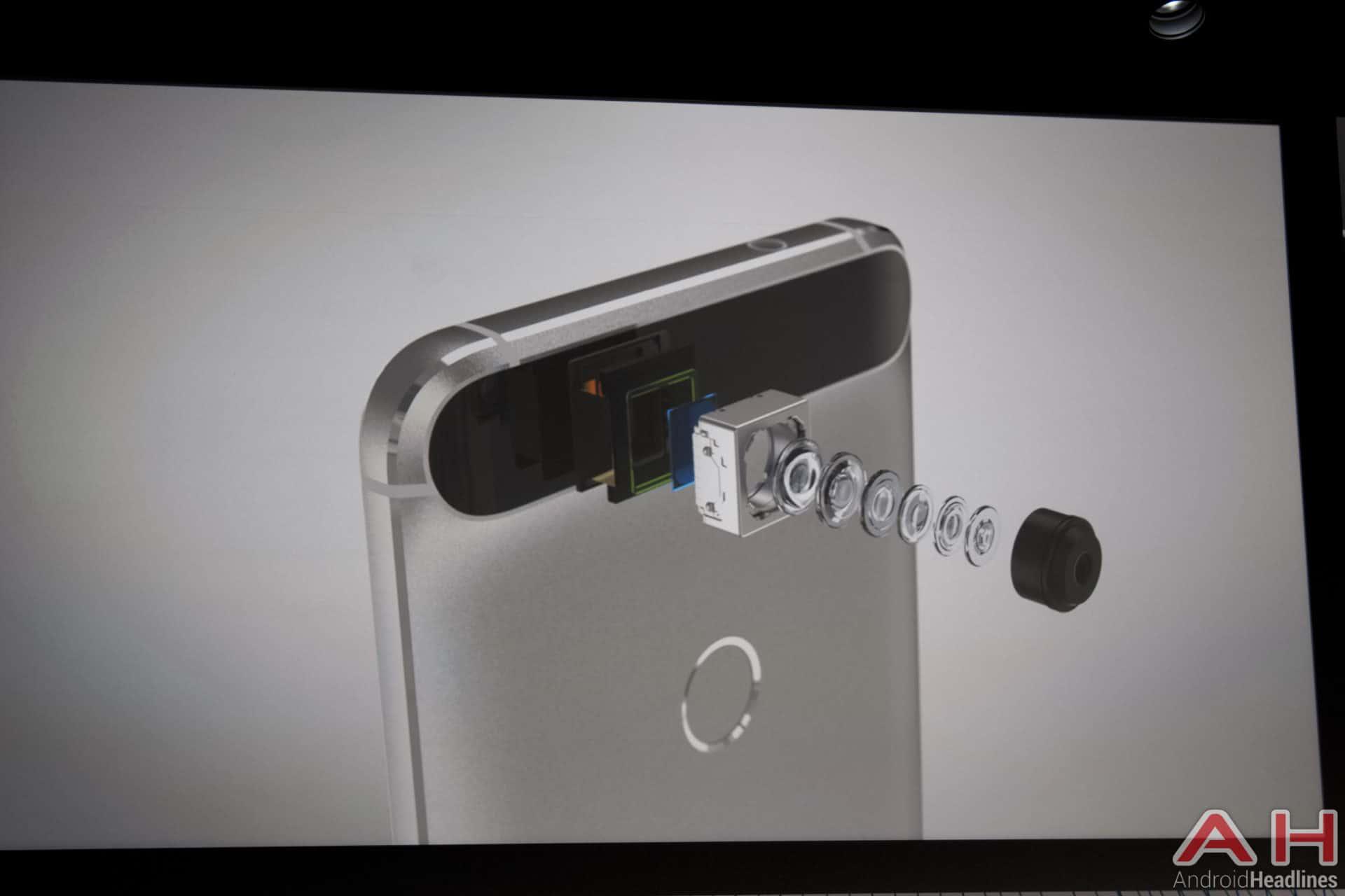 Nexus 5X AH Event 8