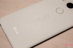 Nexus 5X Hands On AH 10