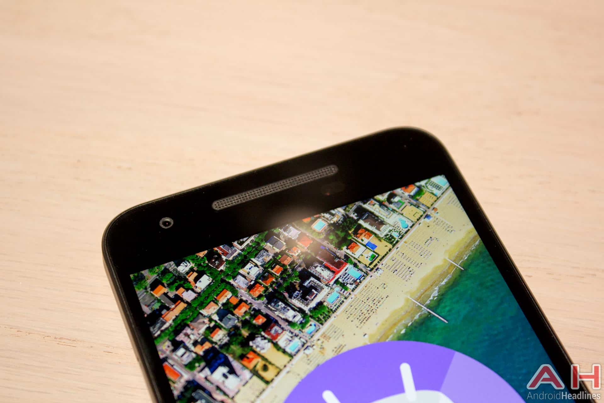 Nexus 5X Hands On AH 15