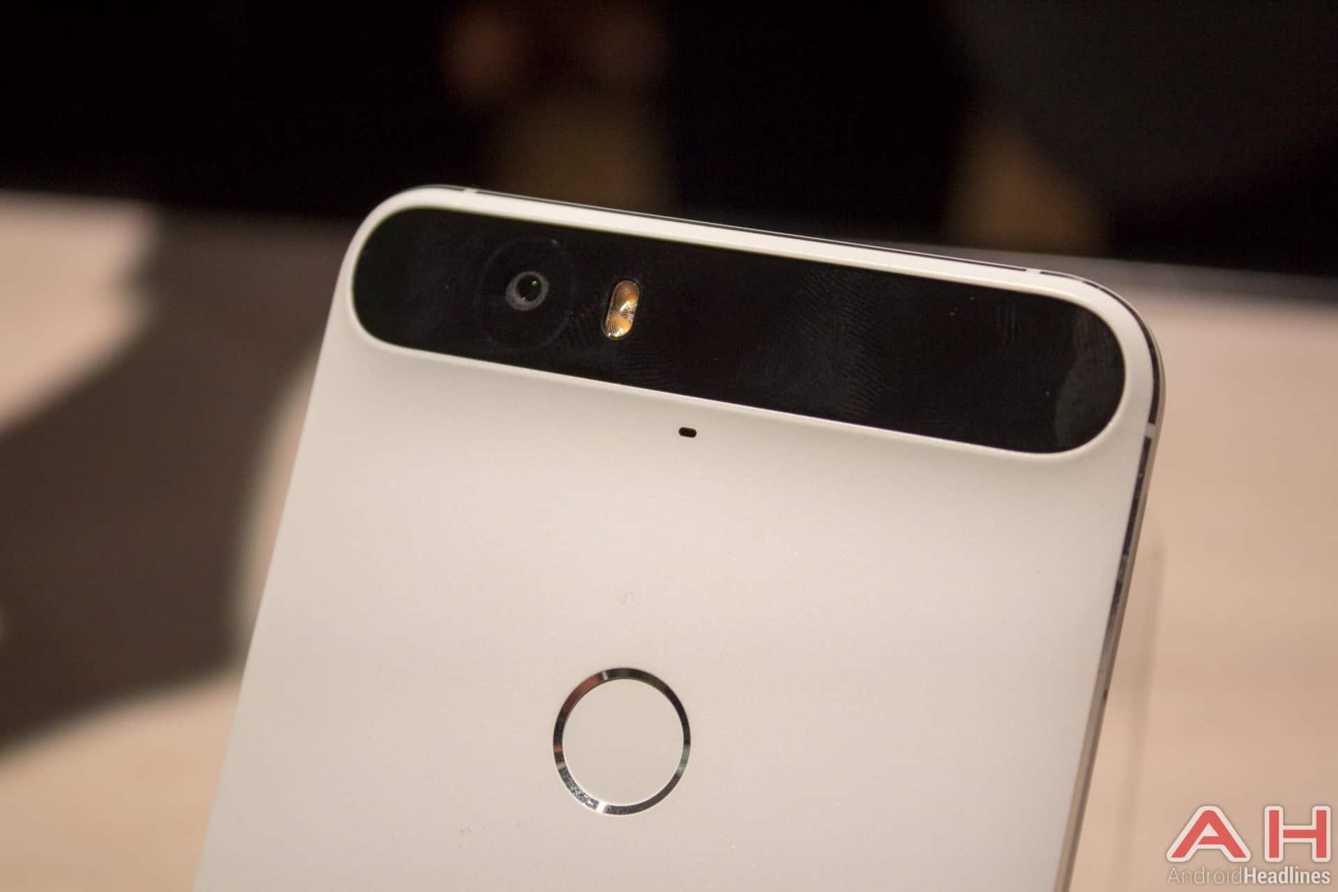 Nexus 5X Hands On AH 22