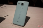 Nexus 5X Hands On AH 24