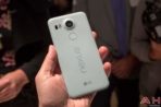Nexus 5X Hands On AH 25