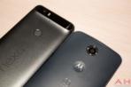Nexus 6 vs Nexus 6P AH 2