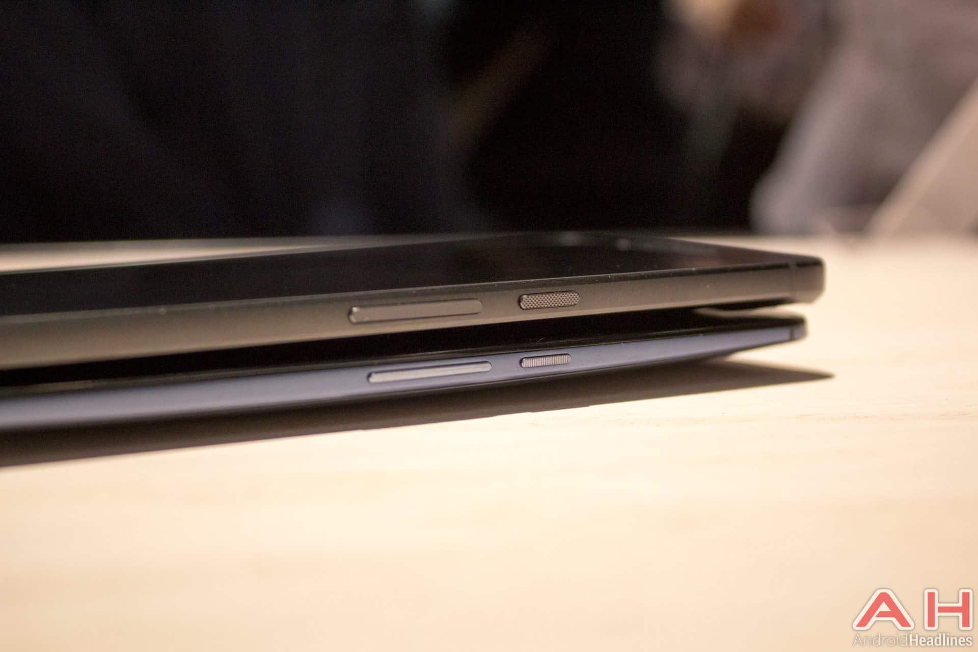 Nexus 6 vs Nexus 6P AH 5