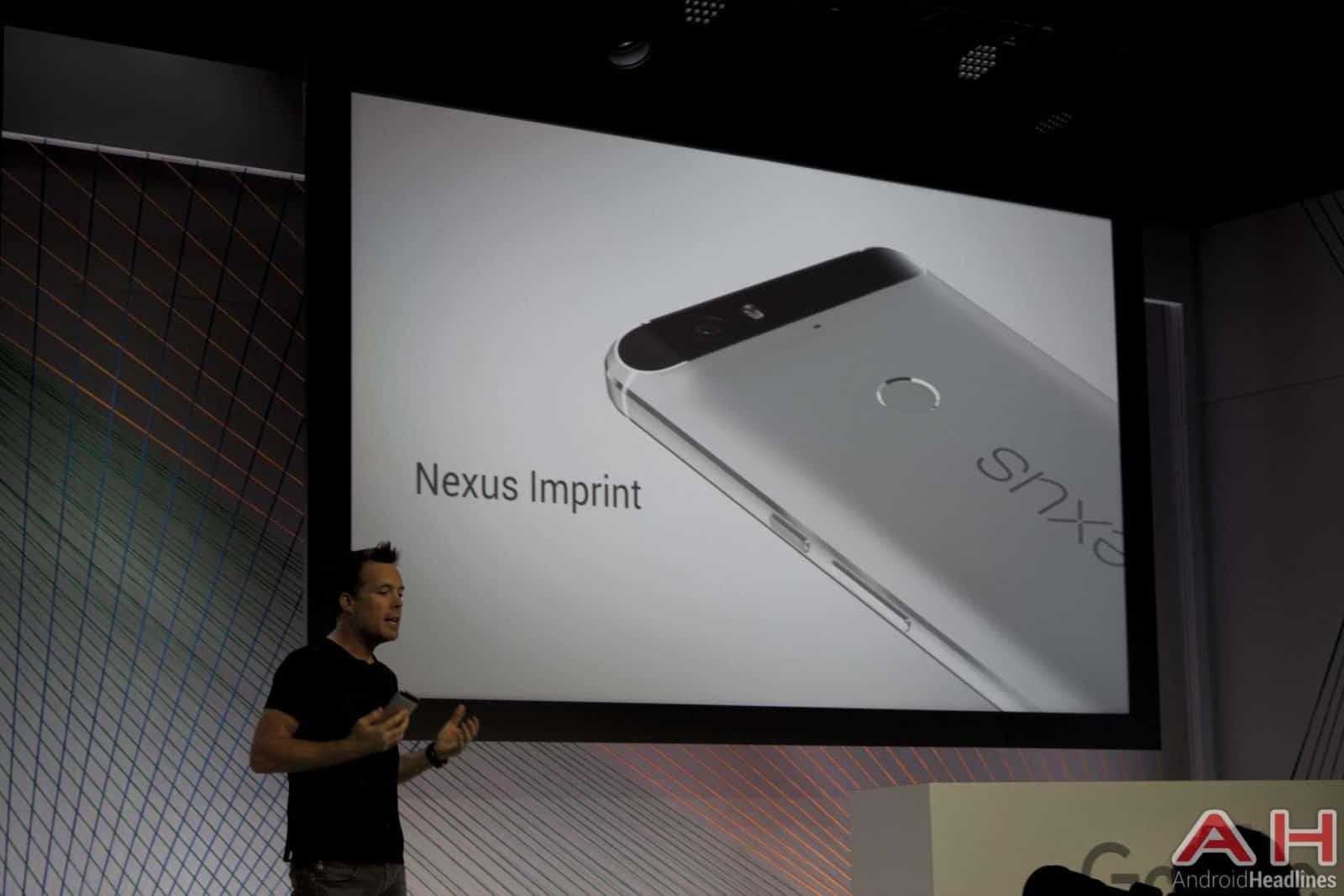 Nexus 6P AH Event 14