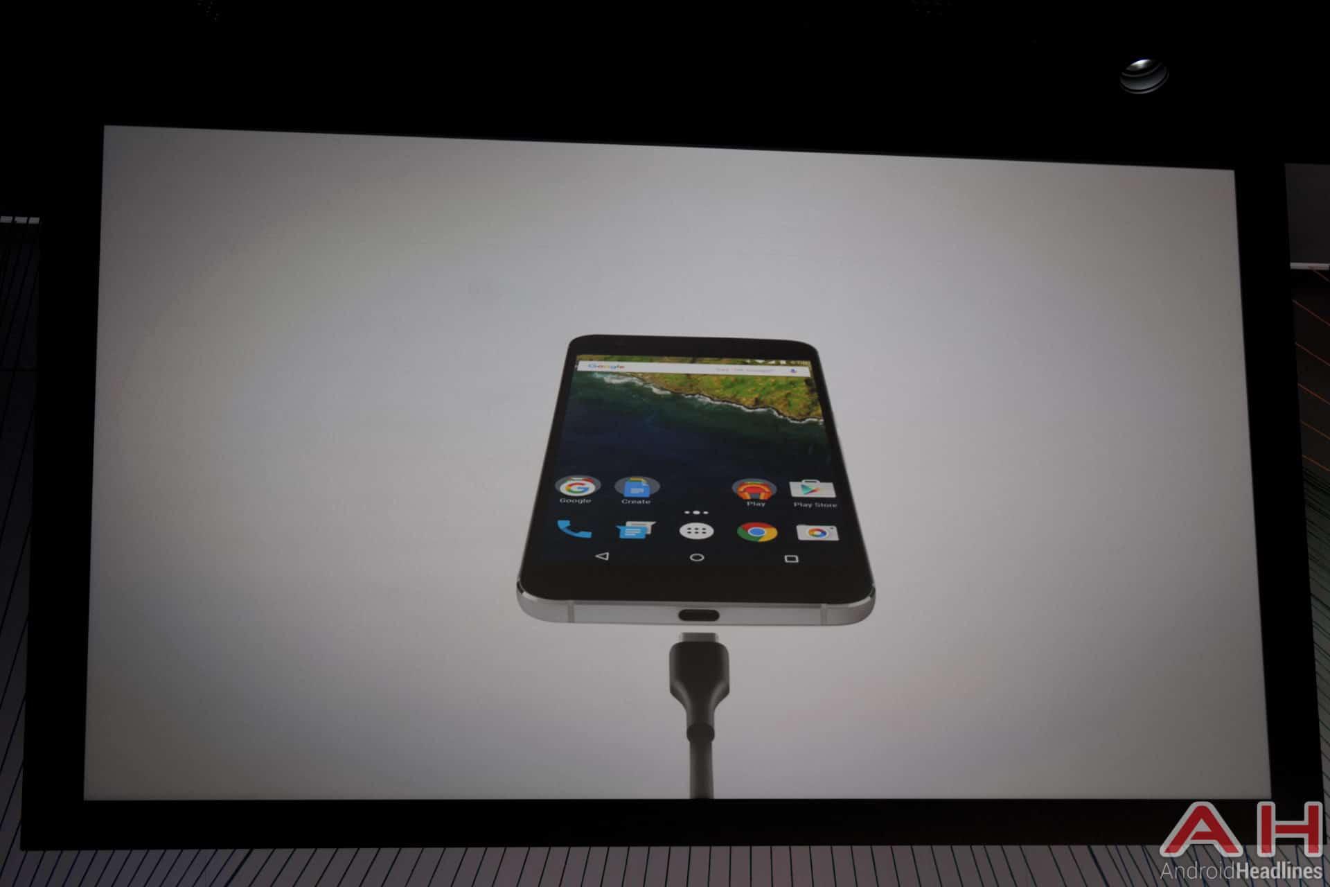 Nexus 6P AH Event 9