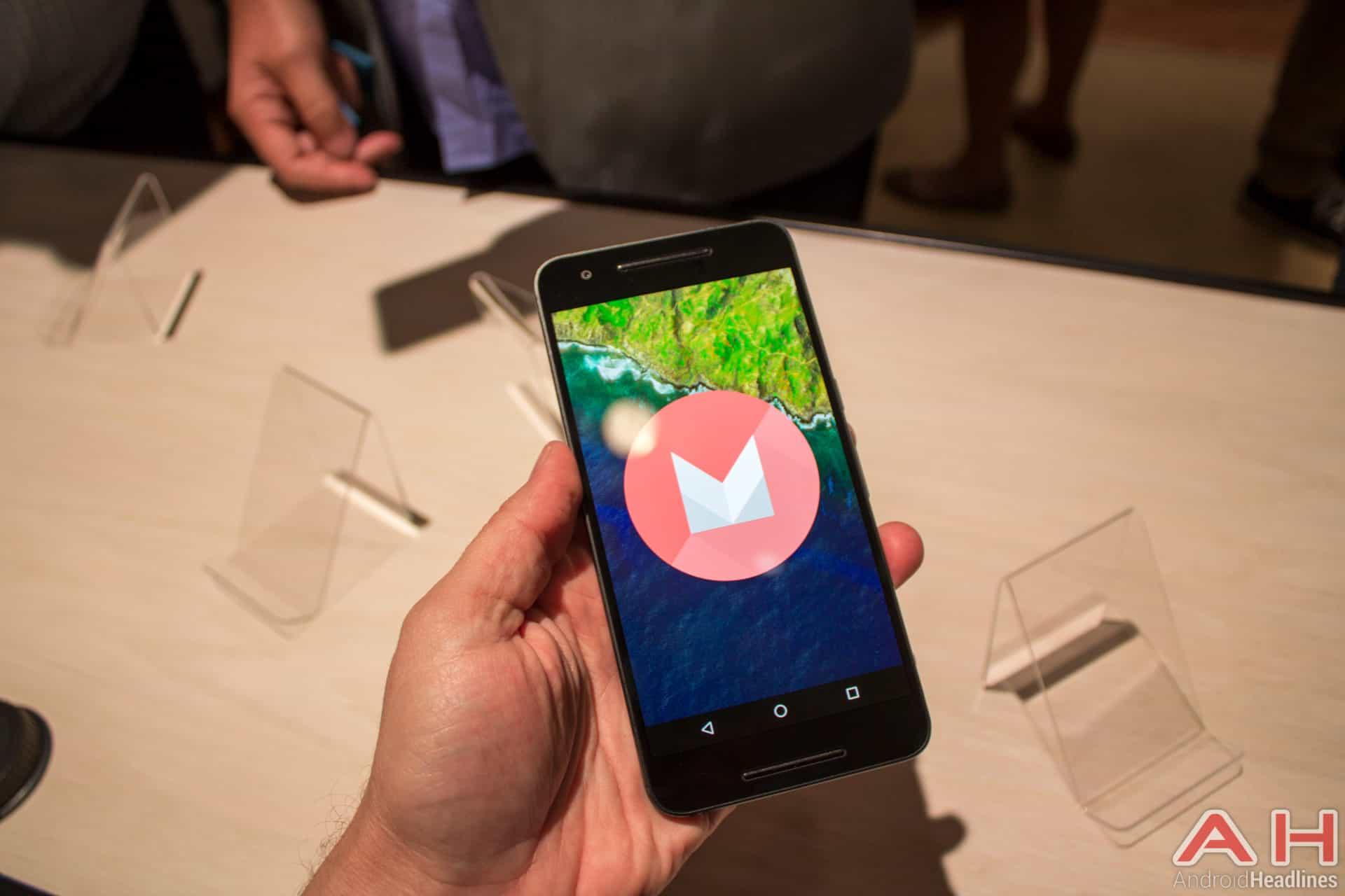 Nexus 6P Hands ON AH 11