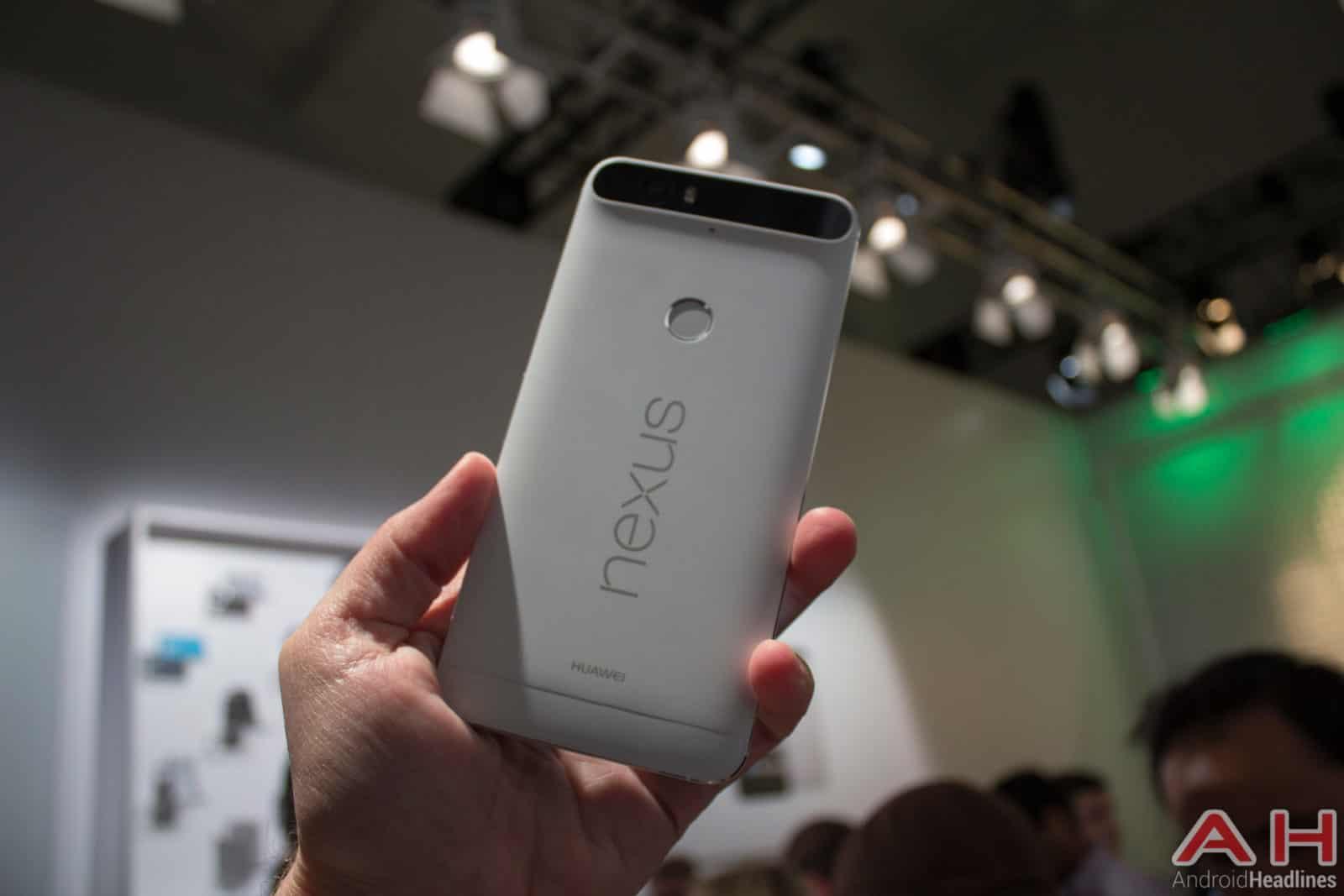 Nexus 6P Hands ON AH 12
