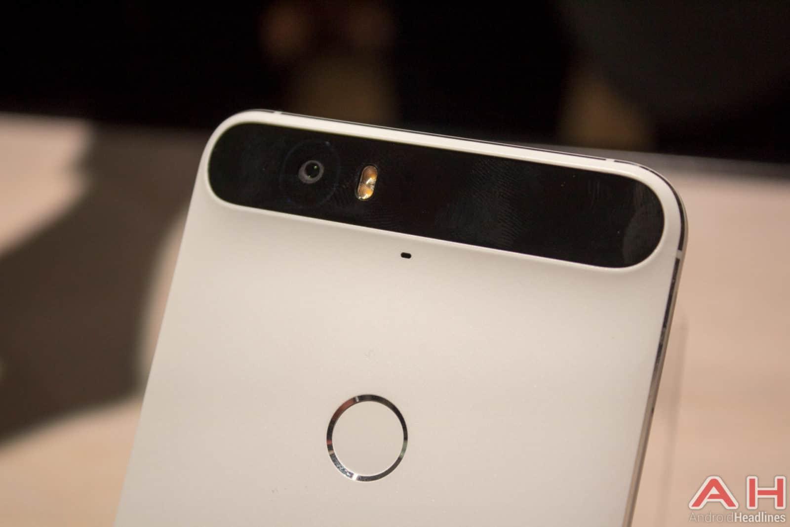 Nexus 6P Hands ON AH 16