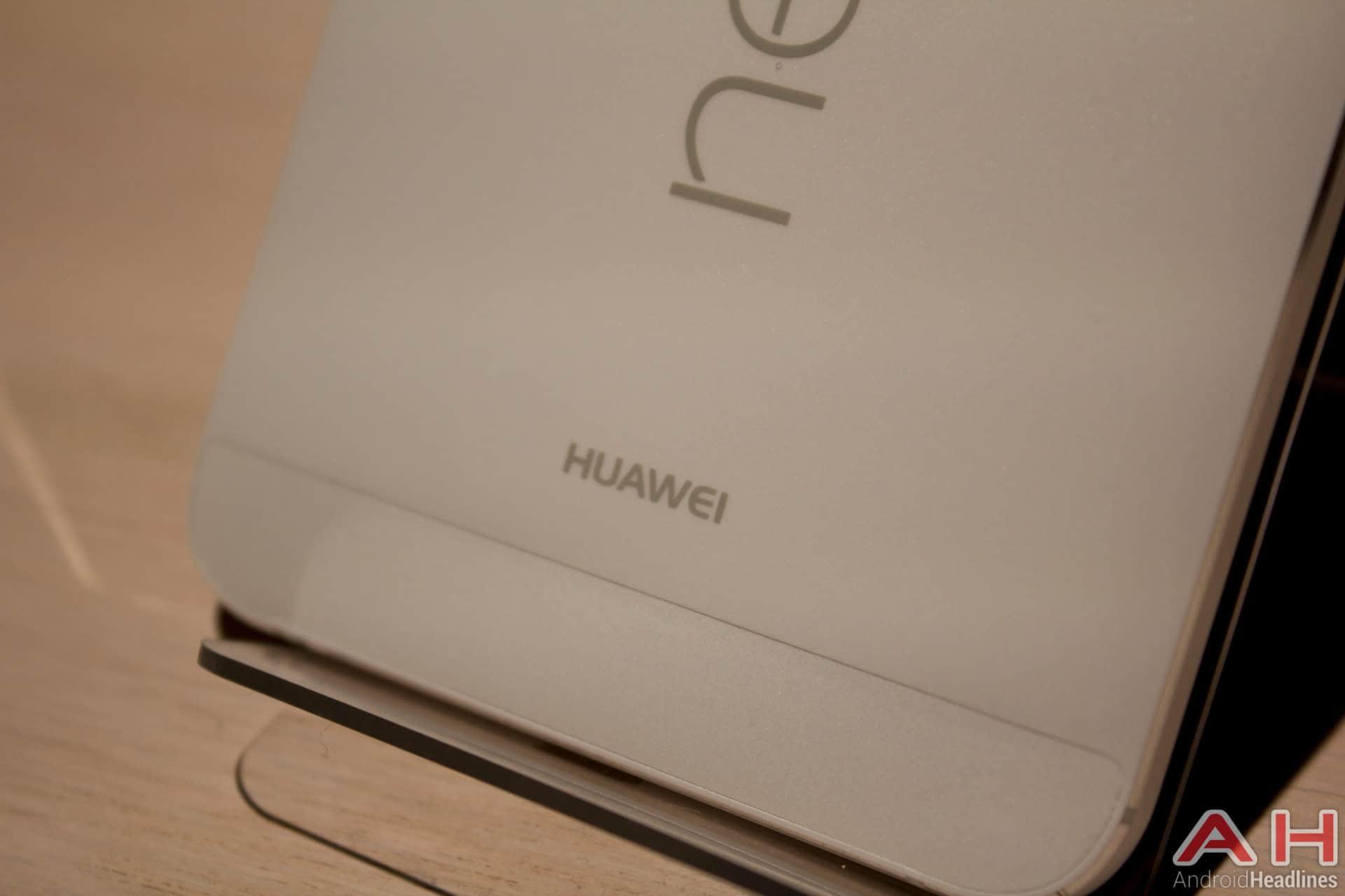 Nexus 6P Hands ON AH 17