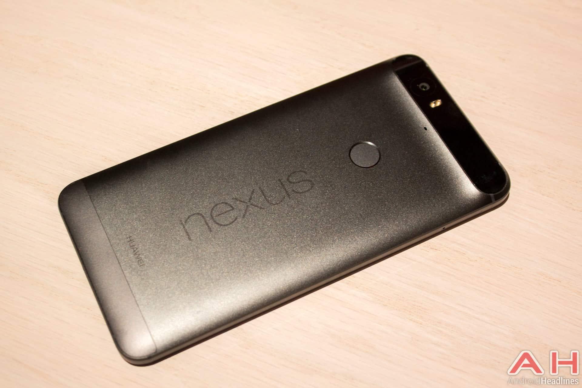 Nexus 6P Hands ON AH 2