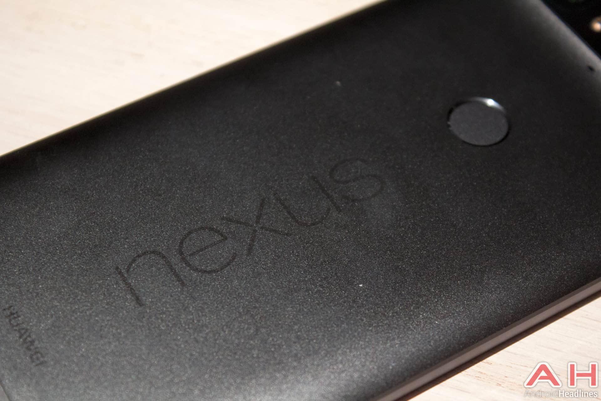 Nexus 6P Hands ON AH 4