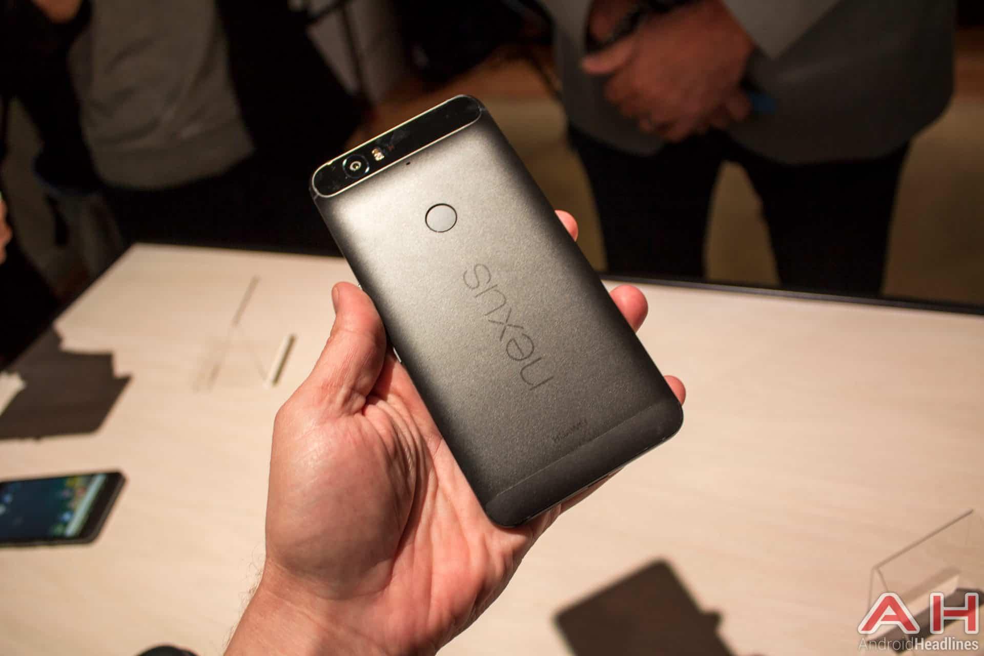 Nexus 6P Hands ON AH 7