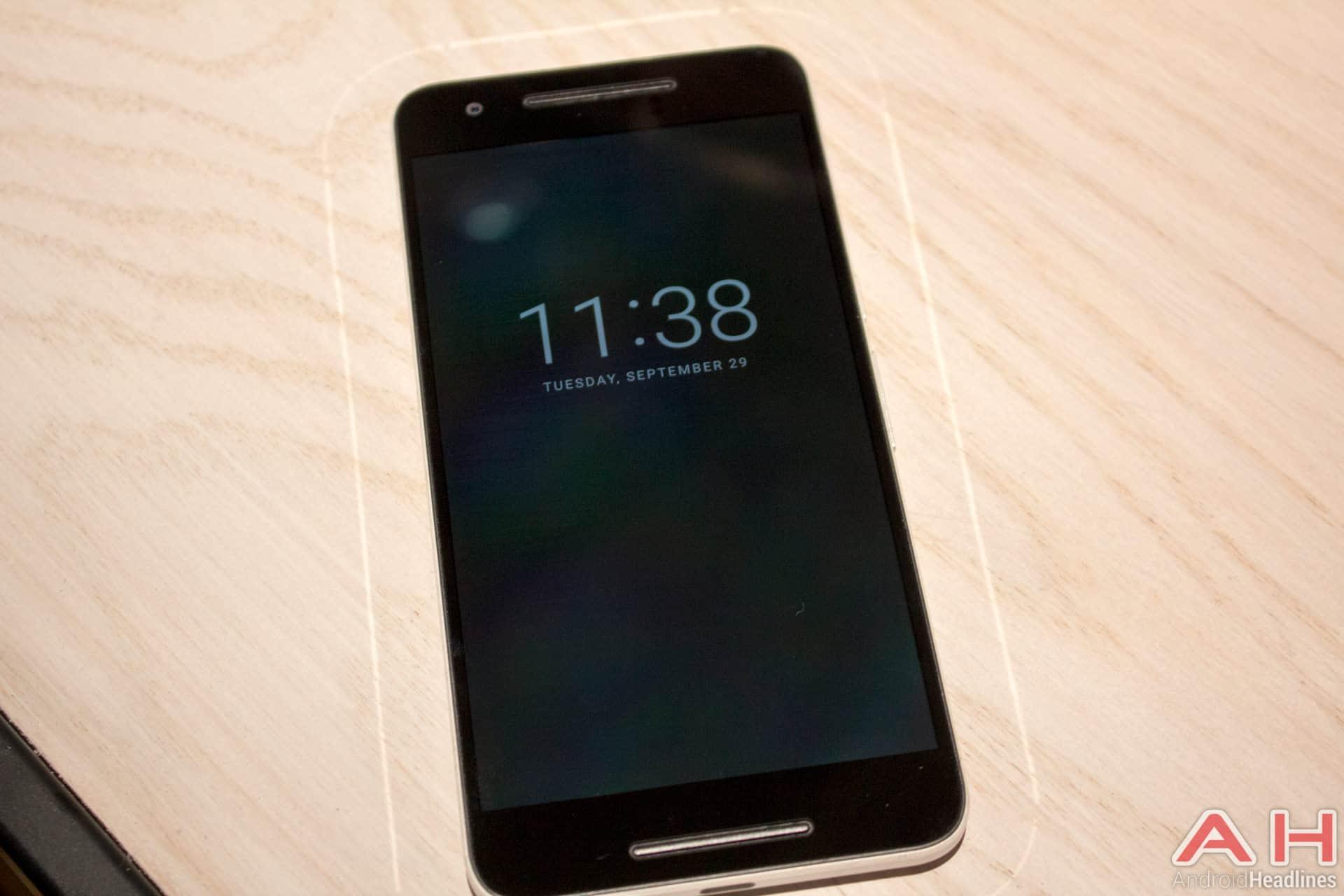 Nexus 6P Hands On Batch 2 AH 15