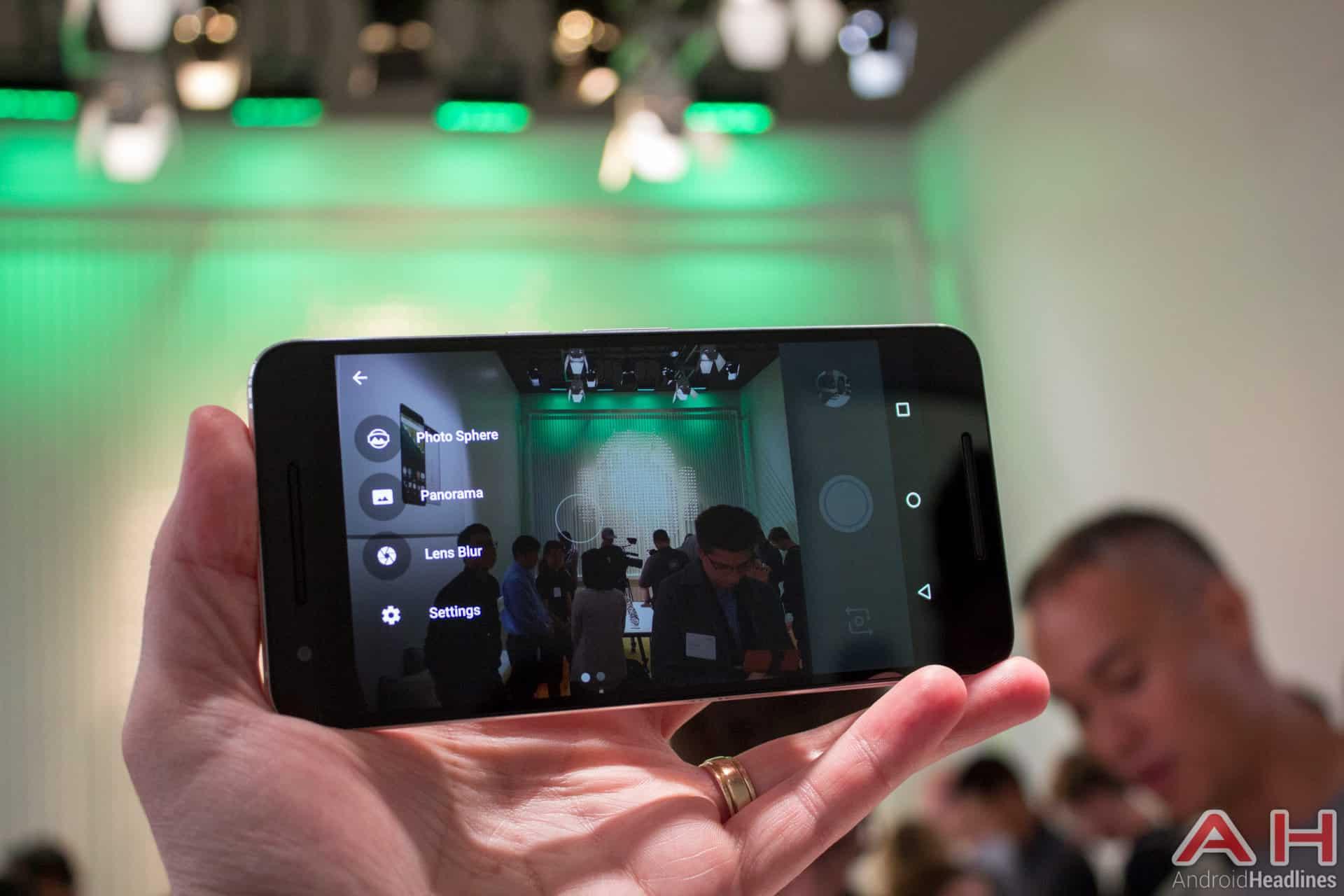 Nexus 6P Hands On Batch 2 AH 2