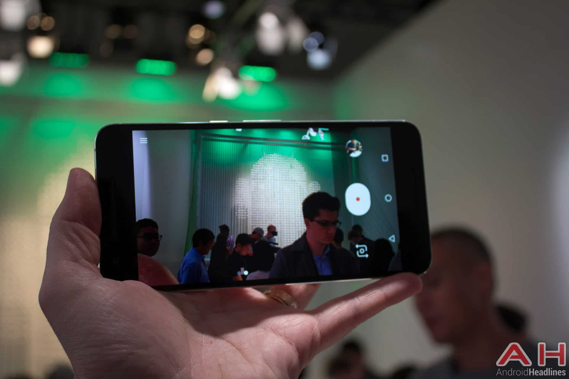 Nexus 6P Hands On Batch 2 AH 6