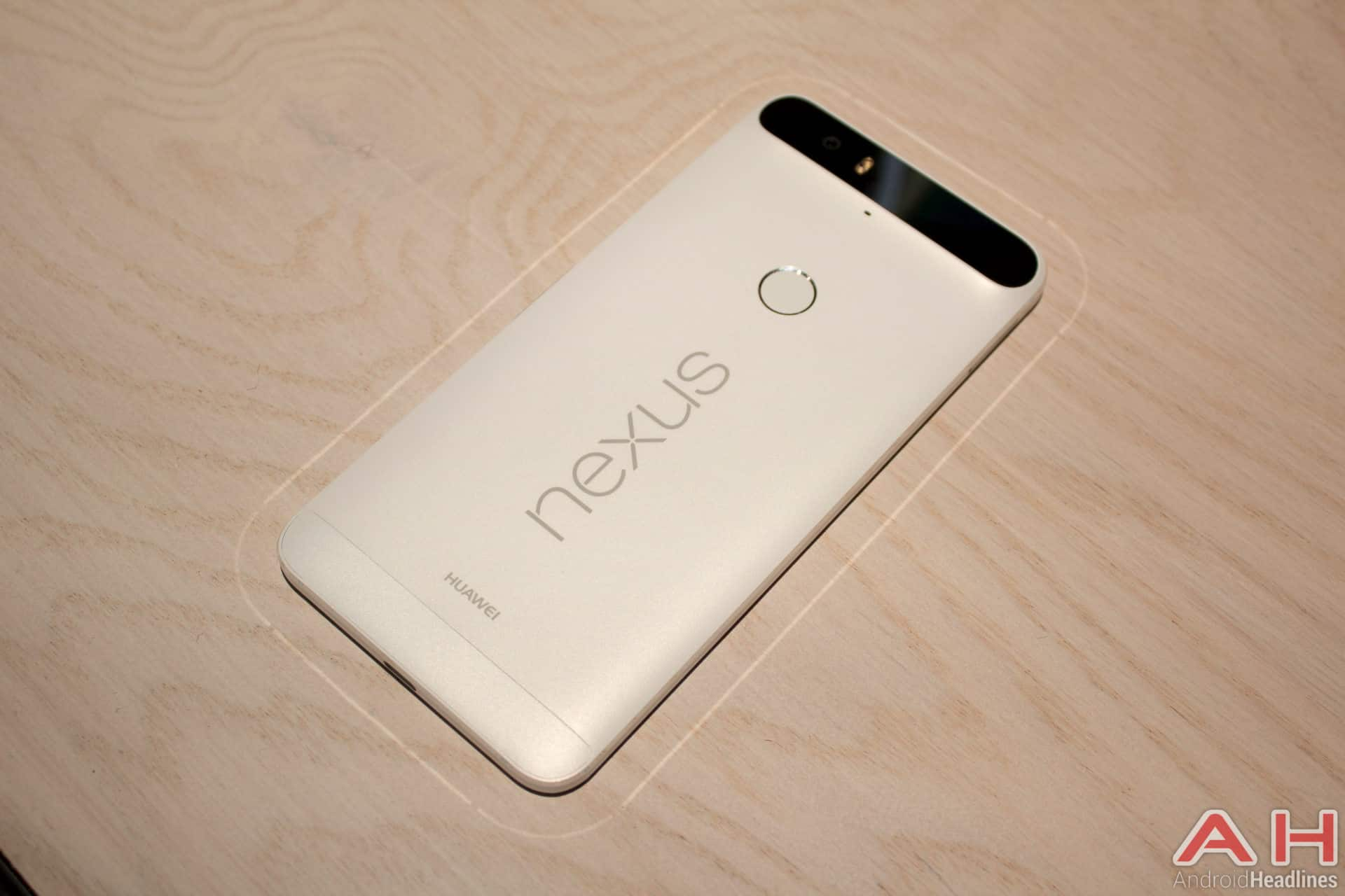 Nexus 6P Hands On Batch 2 AH 7