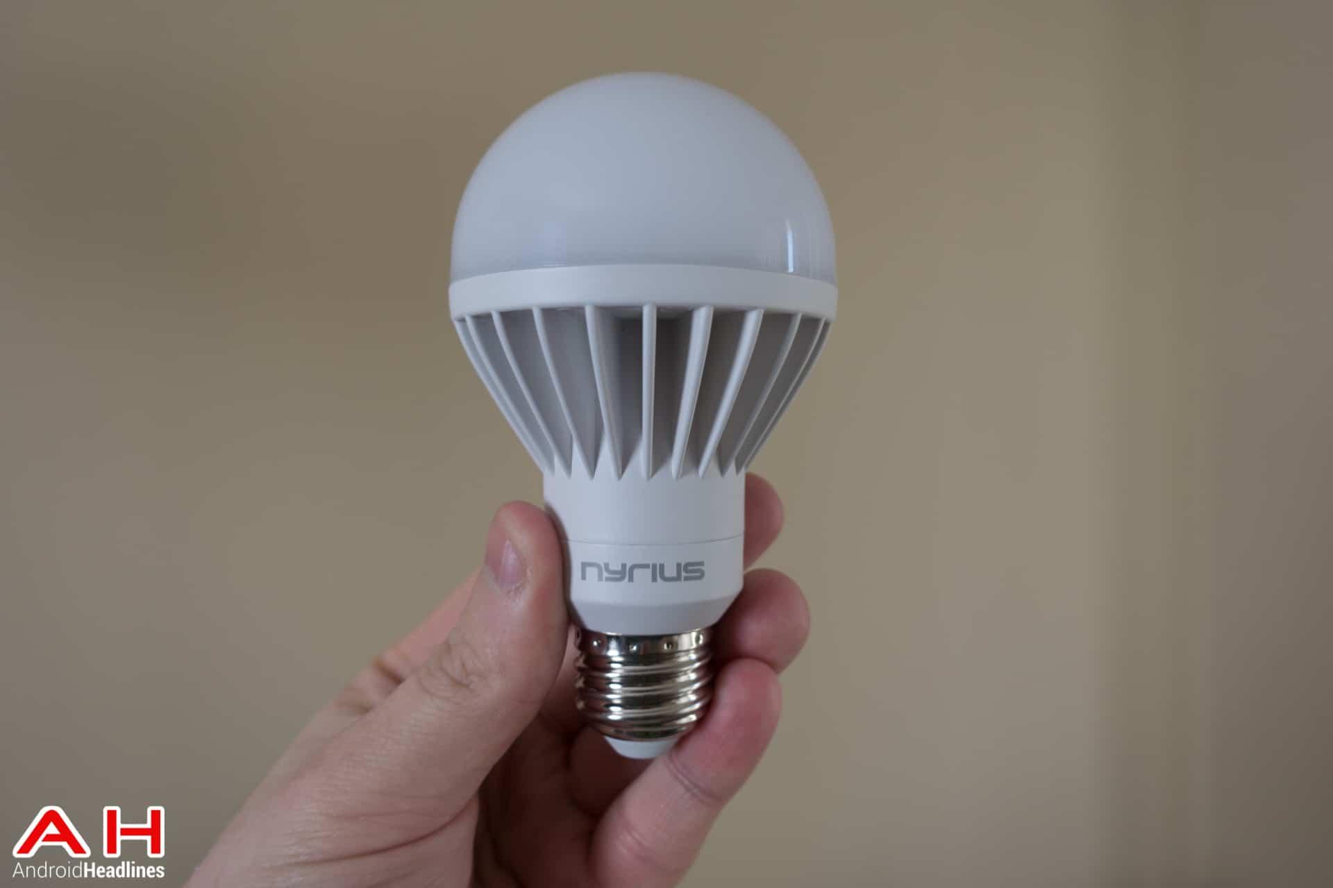 Nyrius Smart LED Bulb AH 3