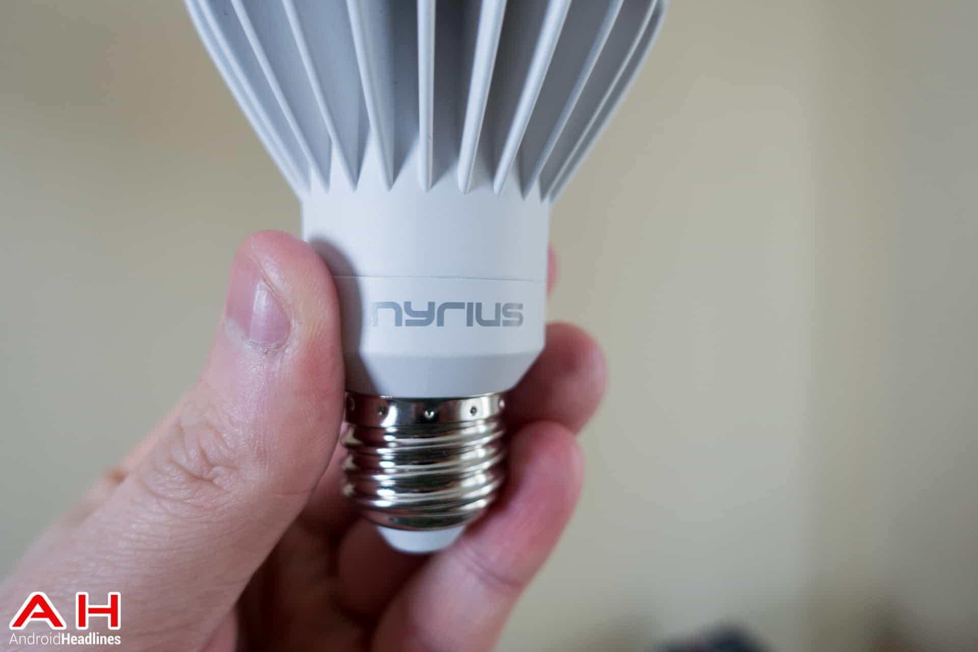 Nyrius Smart LED Bulb AH 6