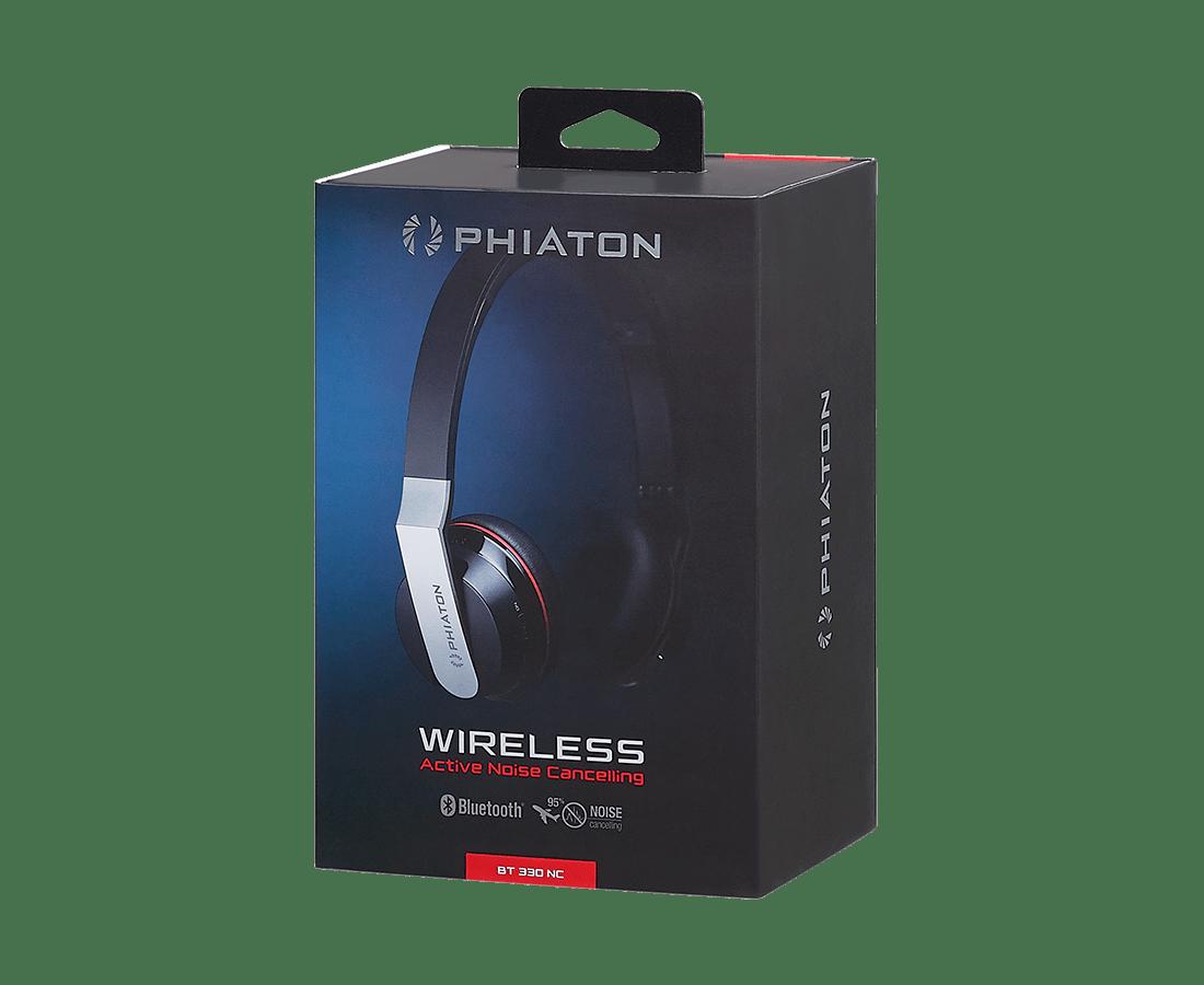 Phiaton Headphones 2