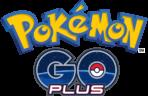 Pokemon GO Plus logo