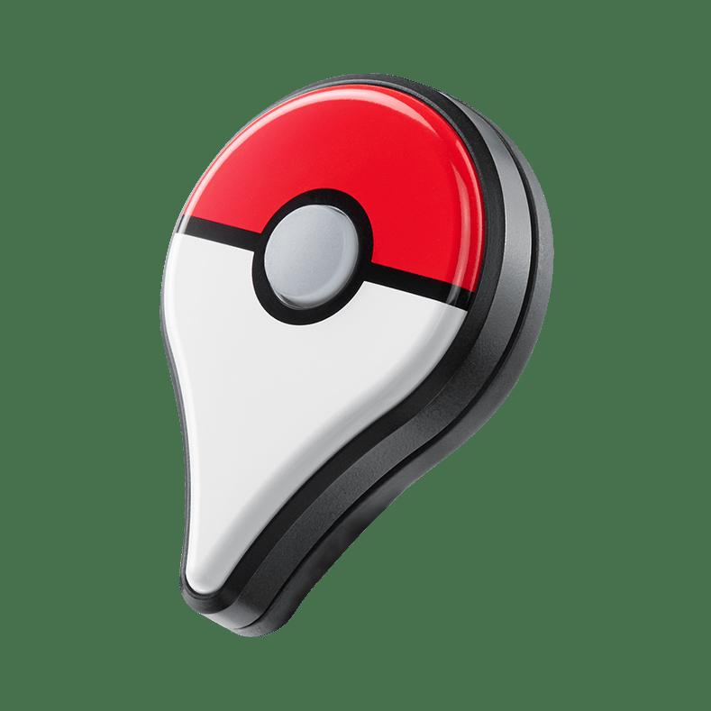 Pokemon GO Plus wo strap