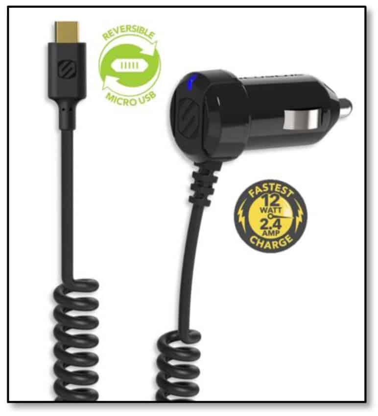 Scosche Announces CES 2010 Product Line-up to Listen, Power, Pro