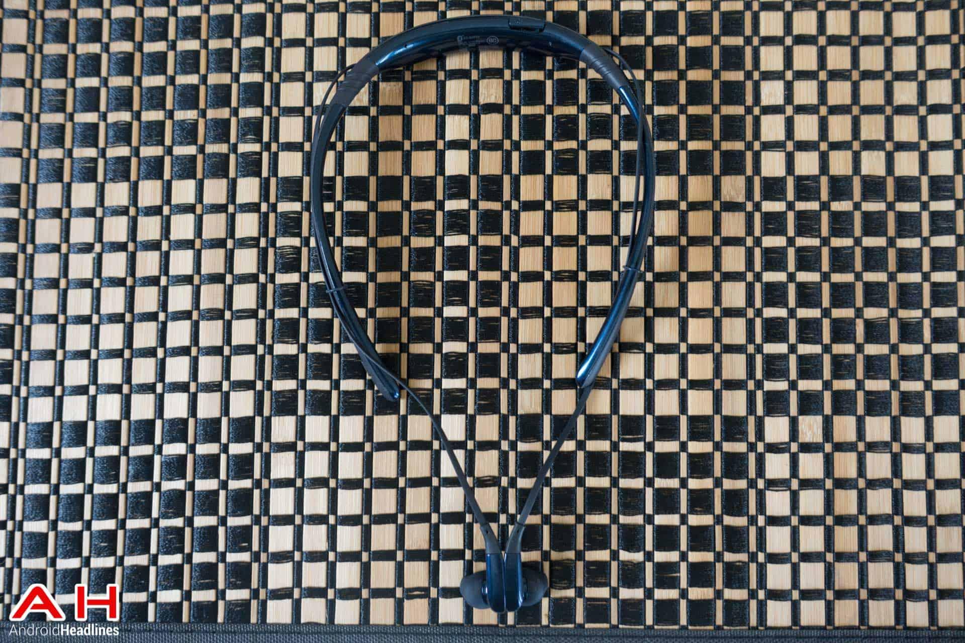 Samsung Level U Wireless Headphones AH 6
