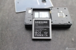 Samsung SM G9198 Android Clamshell 5 KK