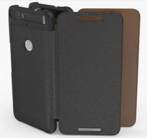Nexus 6p Folio