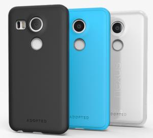 Nexus 5X ADOPTED Case