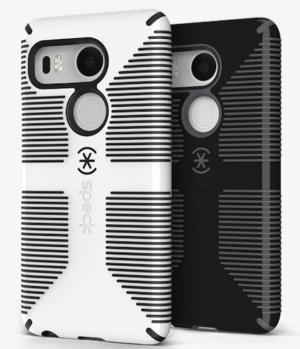 Nexus 5X Speck Case